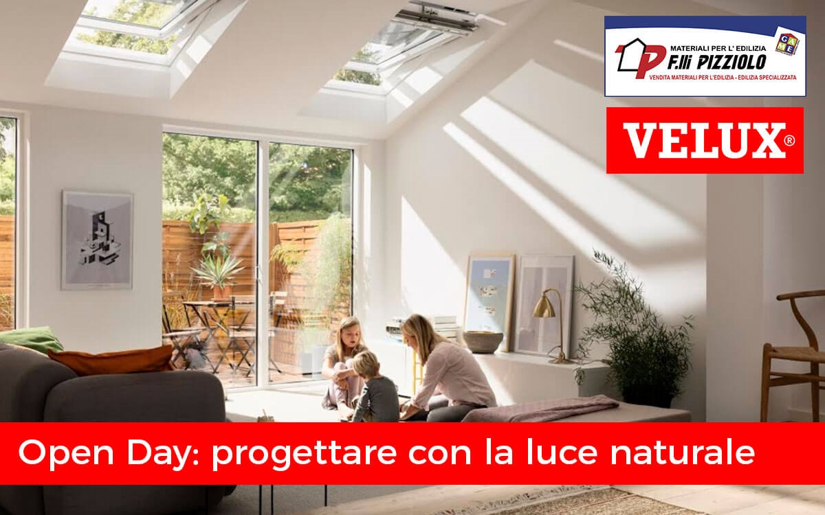Open Day VELUX