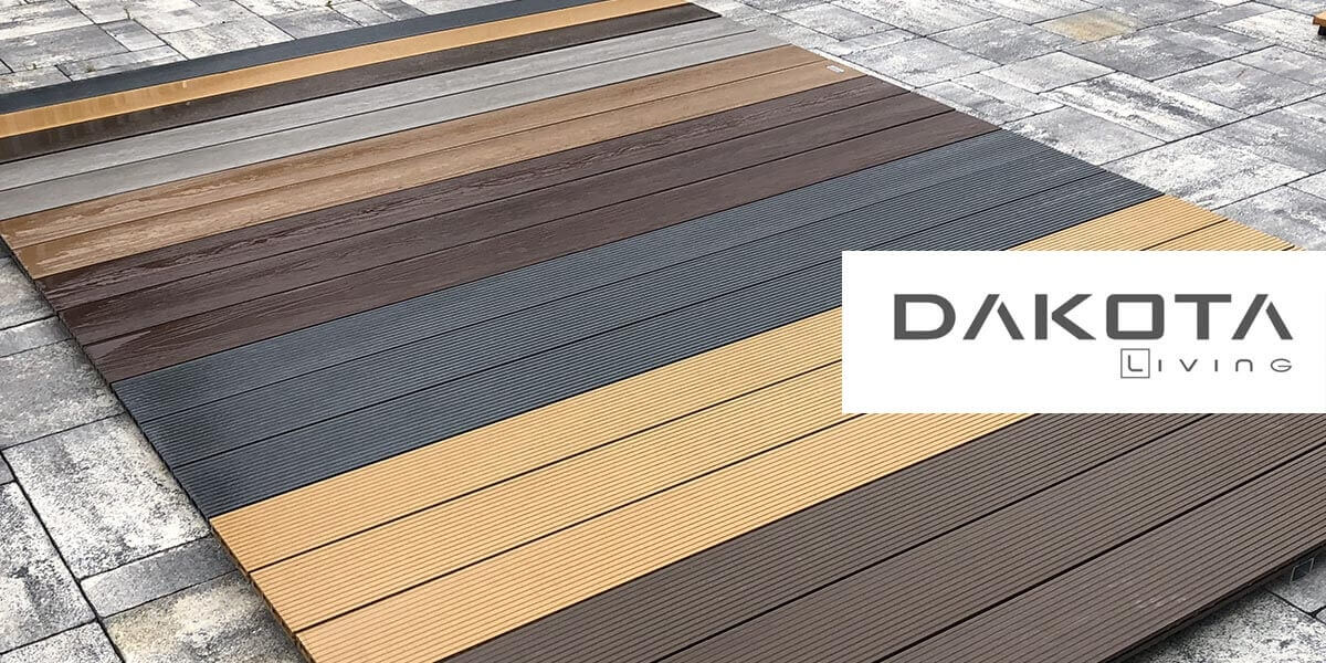 L'evoluzione del decking con Dakota Living